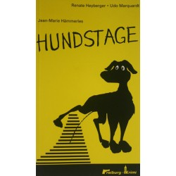Jean-Marie Hämmerles Hundstage (Renate Heyberger – Udo Marquardt)