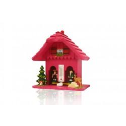 Wetterhaus Modell III