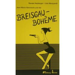 Jean-Marie Hämmerle und die Breisgau-Bohéme (Renate Heyberger – Udo Marquardt)