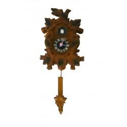 Magnetkuckucksuhr (verschiedene Modelle)
