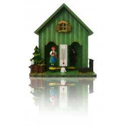 Wetterhaus Modell I