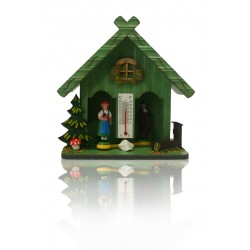 Wetterhaus Modell II