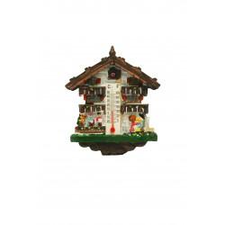 Magnet Schwarzwälder Wetterhaus